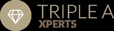 logo triple A premium